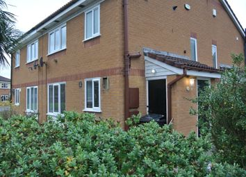Thumbnail 1 bed semi-detached house to rent in Riversgate, Fleetwood