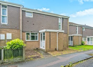 Thumbnail 3 bed end terrace house for sale in Hamble, Tamworth
