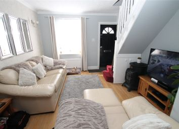 Thumbnail 2 bed terraced house for sale in Villa Road, Higham, Rochester, Kent