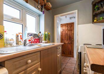 Thumbnail 2 bedroom terraced house to rent in Blenheim Gardens, Reading