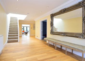 Thumbnail 6 bed detached house for sale in The Ridgway, Woodingdean, Brighton, East Sussex