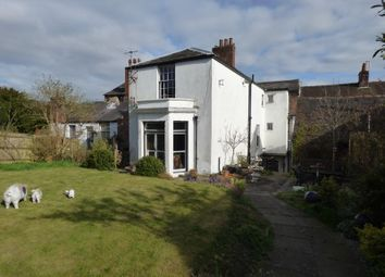 Thumbnail 7 bed town house for sale in North End, Wirksworth, Matlock