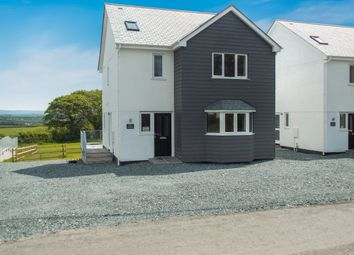 Thumbnail 4 bedroom detached house to rent in Grey Gables, Boyton, Launceston
