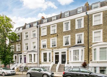 Thumbnail 1 bed flat to rent in Kempson Road, Moore Park Road, London