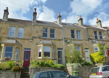 Thumbnail 2 bed terraced house for sale in Hanover Terrace, Bath
