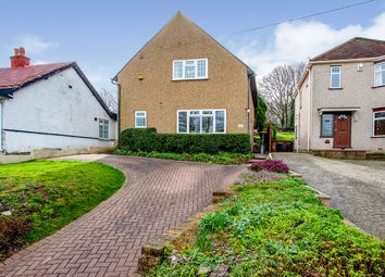 3 bed detached house for sale in Hampermill Lane, Oxhey, Watford WD19