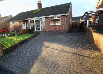 3 bed bungalow for sale in Valley Road, Weston Coyney, Stoke On Trent ST3