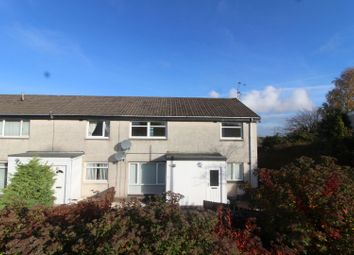Thumbnail 2 bed flat for sale in Turret Drive, Falkirk
