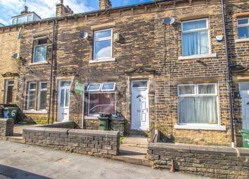 Thumbnail 3 bedroom terraced house for sale in Christopher Terrace, Little Horton, Bradford