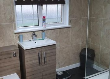 Thumbnail 4 bed detached house to rent in Silver Birch Gardens, Govan, Glasgow