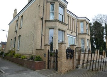 Thumbnail 2 bed flat to rent in The Lawns, Sutton-On-Hull, Hull, East Riding Of Yorkshire
