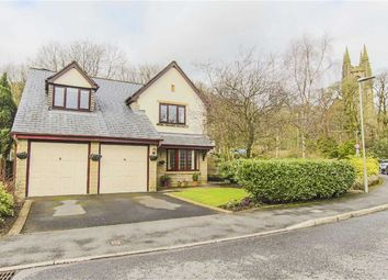 Thumbnail 4 bed detached house for sale in Crawshaw Grange, Crawshawbooth, Rossendale
