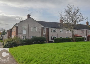Thumbnail 2 bed flat to rent in Jonson Road, Neston, Cheshire