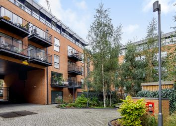 Thumbnail 1 bed flat for sale in Milles Square, London