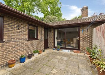 Thumbnail 2 bed bungalow for sale in Mandeville Close, London