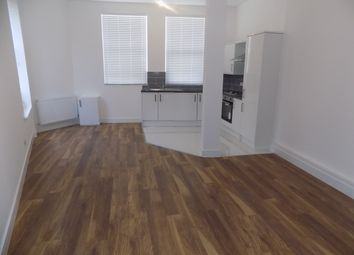 Thumbnail 2 bed maisonette for sale in Collingwood Road, Southsea