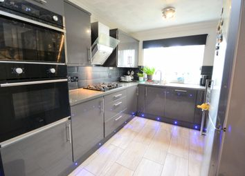 Thumbnail End terrace house for sale in Betony Walk, Haverhill