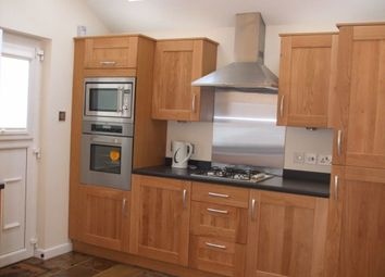 Thumbnail 2 bedroom flat to rent in London Road South, Poynton, Stockport