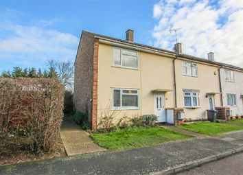 Thumbnail 2 bed end terrace house to rent in The Fortunes, Harlow, Essex