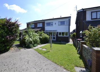 Thumbnail 4 bed semi-detached house for sale in Langfield Close, Bristol