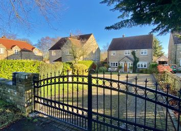 Main Street, Heath, Chesterfield S44. 4 bed detached house for sale