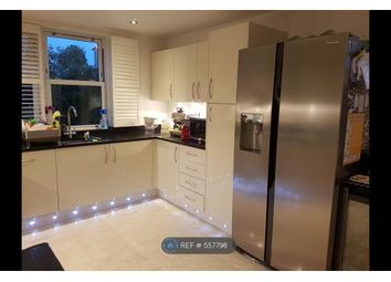 Thumbnail 5 bed semi-detached house to rent in Hindmans Road, London