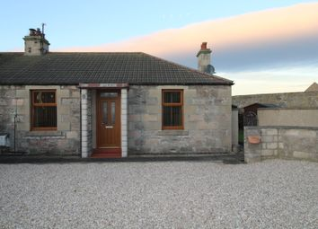 2 bed semi-detached bungalow for sale in Anton Street, Buckpool, Buckie AB56