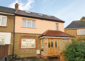 4 bed terraced house to rent in Clitterhouse Crescent, London NW2