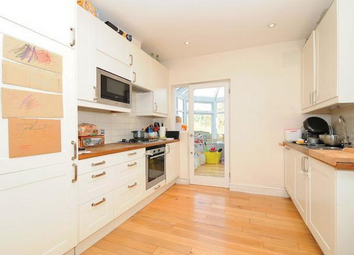 Thumbnail 3 bed terraced house to rent in Elmcourt Road, London