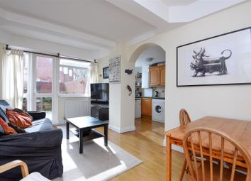 Thumbnail 2 bed flat for sale in Frogmore, London