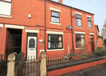Thumbnail 3 bed terraced house for sale in Careless Lane, Ince, Wigan