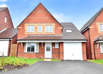 Thumbnail 5 bed detached house for sale in Worthing Road, Southwater, West Sussex