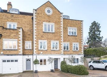 5 bed terraced house for sale in Royal Close, London SW19