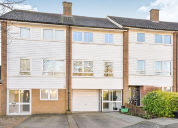 Thumbnail 3 bed terraced house for sale in Mead Way, Bromley
