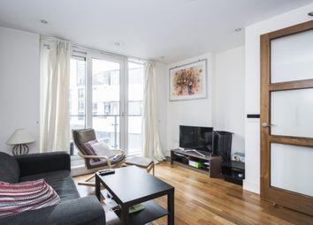 Thumbnail 1 bed flat to rent in Praed Street, Paddington, London