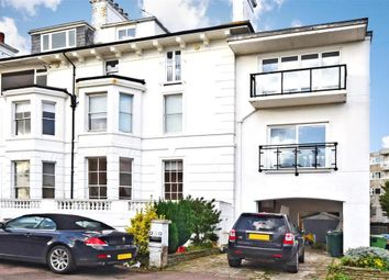 Thumbnail 3 bed maisonette for sale in Albion Villas, Folkestone, Kent