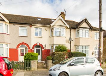 Thumbnail 4 bedroom property for sale in Henley Road IG1, Ilford,