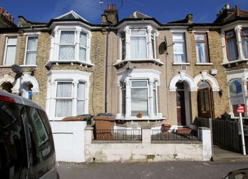 Thumbnail 4 bedroom terraced house to rent in Madeira Road, Leytonstone