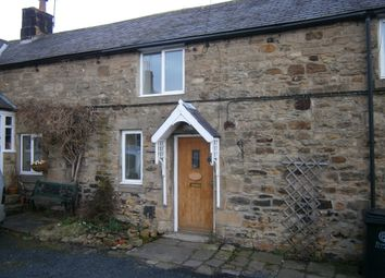 Thumbnail 2 bed cottage to rent in Red Houses, Newbrough