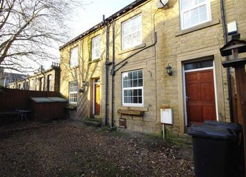 4 bed terraced house to rent in Saddleworth Road, Greetland, Halifax HX4