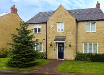 Thumbnail 4 bed detached house to rent in Cedar Road, Carterton, Oxfordshire