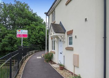 Thumbnail 2 bedroom flat for sale in Swallow Way, Cullompton