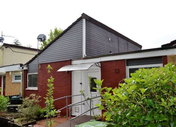 Thumbnail 1 bedroom bungalow for sale in Stevelee, Coed Eva, Cwmbran
