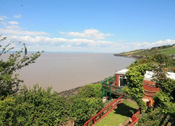 Thumbnail 1 bed bungalow for sale in Coast Caravan Park, Walton Bay, North Somerset