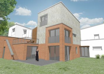 Thumbnail 5 bed town house for sale in Mansfield Road, Sherwood, Nottingham