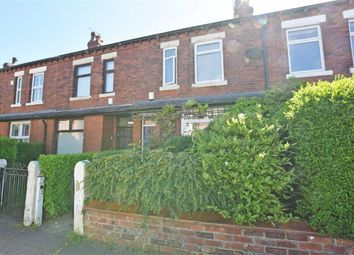 Thumbnail 2 bed terraced house for sale in Patterdale Road, Northenden, Manchester