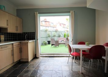 Thumbnail 3 bed semi-detached house for sale in Woodfield Road, Leigh-On-Sea