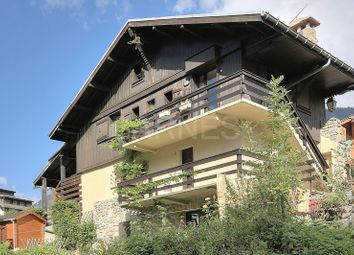 Thumbnail 3 bed chalet for sale in Les Contamines-Montjoie, Les Contamines-Montjoie, France