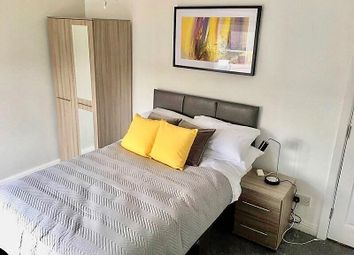Thumbnail Room to rent in Nelson Road, New Rossington, Doncaster