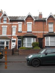 Thumbnail 5 bed terraced house for sale in Coventry Road, Small Heath